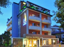 Hotel Cleofe, hotel a Caorle