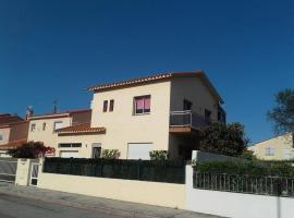 Belle Villa Canet-Plage, holiday home in Canet-en-Roussillon