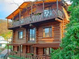 ШарЛООтка, гостевой дом в Лоо