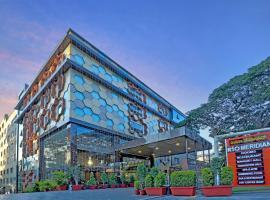 Rio Meridian Hotel, hotel in Mysore