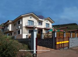 JK Excellency, hotel in Panchgani