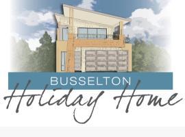 Busselton Holiday Home, hotel near Busselton District Hospital, Busselton