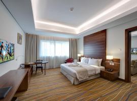 Center Hotel Sharjah