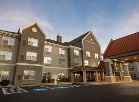 Country Inn & Suites by Radisson, Myrtle Beach, SC, hotel in Myrtle Beach