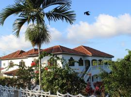 Zion Hill Retreat, hotel in Port Antonio