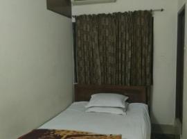 Hotel As Shams International, hotel u gradu 'Dhaka'