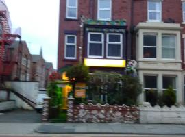 K.k's North Station Self catering holiday apartments, apartment in Blackpool