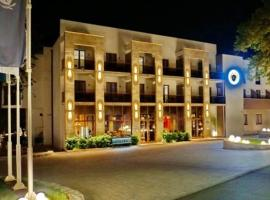 SL Industry Hotel, hotel in Trebinje