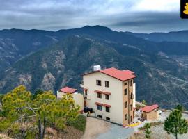 Hackett Stayz by LivingStone, homestay in Shimla