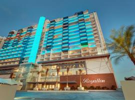 Royalton Chic Suites Cancun Resort & Spa Adults Only - All Inclusive, hotel v destinaci Cancún