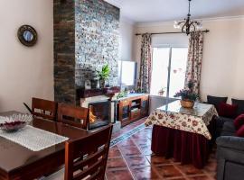 EL REHILETE, hotel near La Gruta de las Maravillas, Aracena
