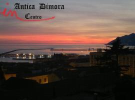 Antica Dimora in Centro, self catering accommodation in Salerno