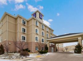 Sleep Inn & Suites Rapid City, hotel in Rapid City