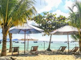 GEM ISLAND, khách sạn ở Cam Ranh