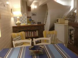 3 Rue Marceau, holiday home in Collioure