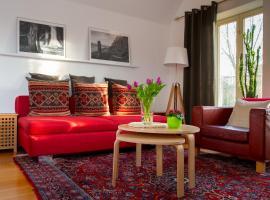 Apartment Haak, hotel near Gerry Weber Stadion, Halle Westfalen