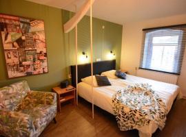 Hotel De Beukelaer, hotel near Herkenbosch G&CC, Roggel