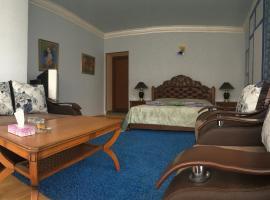 Casanova Inn - Boutique Hotel, hotel in Dilijan