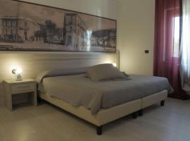 Il Borghetto Hotel Ristorante, hotel a Lamezia Terme
