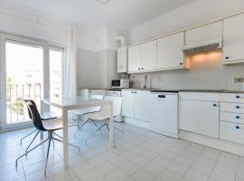 Apartamento céntrico puerto olímpico., hotel vicino alla spiaggia a Barcellona