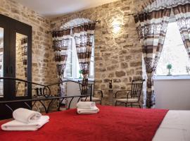 Apartment Peristil Aurea- Split center, apartment in Split