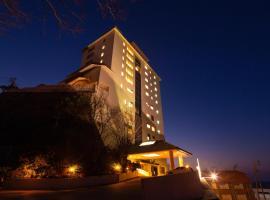 Hotel AreaOne Banjinmisaki, hotel in Kashiwazaki