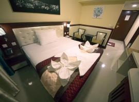 Mariana Hotel, hotel near Grand Mosque, Dubai