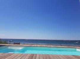 Demain Vous Appartient, holiday home in Sète