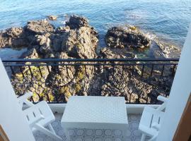 Hotel Orpheus, hotel in Giardini Naxos