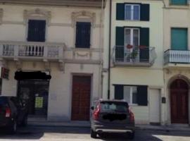 Foscolomare, apartment in Viareggio