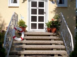 Gönndyr, Ferienwohnung in Travemünde