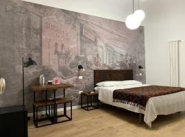 Ai Tre Mercati, hotel near San Francesco D'Assisi Basilica - Palermo, Palermo
