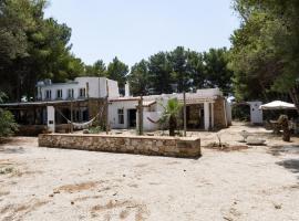 """Casa Vacanze Capurre """"Trulli e Pajare a due passi dal Pizzo"""", hotel in zona Spiaggia di Punta Pizzo, Gallipoli"""