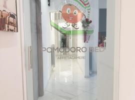 Pomodoro Bed, bed & breakfast a Castrovillari