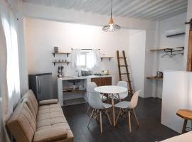 Dinihills Apartments 6, apartment in Boracay