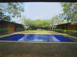 Mirissa Hills, Hotel in Mirissa
