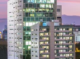 Swiss-Belinn Kemayoran, hotel near Jakarta International Expo, Jakarta