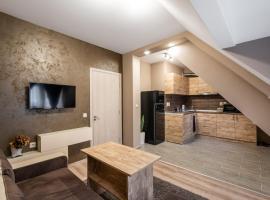 Apartment Doyran, apartment in Ruse
