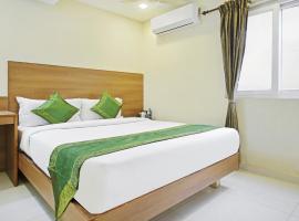 Treebo Trend Jansi Residency, hotel near Coimbatore International Airport - CJB, Coimbatore