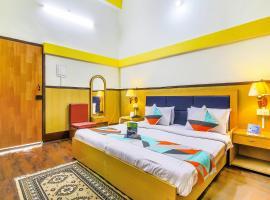 FabExpress Samrat Residency Gangtok, hotel near Sikkim Manipal University Distance Education, Gangtok