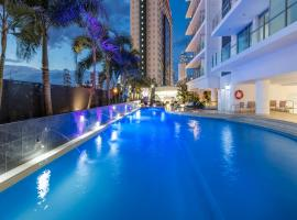 Wyndham Resort Surfers Paradise, hotel in Gold Coast