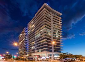 Wyndham Resort Surfers Paradise, hotel in Gold Coast
