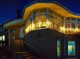 Гостиница Донжон, отель в Калуге