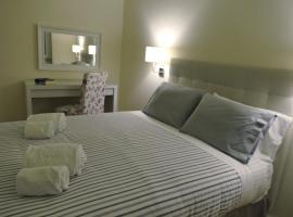 Férias no Bairro, hotel near Santa Maria Hospital, Lisbon