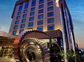 Avantgarde Hotel Levent, hotel near Istinye Park Shopping Center, Istanbul