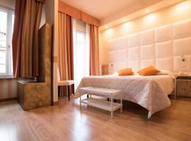 Hotel Jane, hotel in Florence