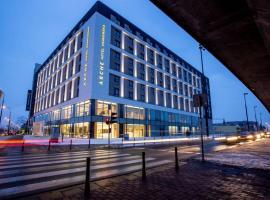 Arche Hotel Krakowska, hotel near Warsaw Frederic Chopin Airport - WAW, Warsaw