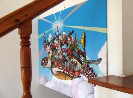 Caretta Caretta Hotel, hôtel à Dalyan