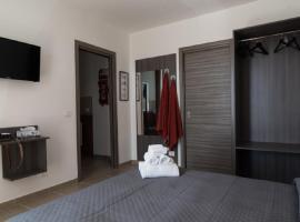 Coco'S Rooms, hotel near Scuola Allievi Finanzieri Bari, Bari Palese