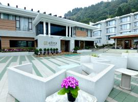 Allita Hotel & Resorts, hotel in Kurseong